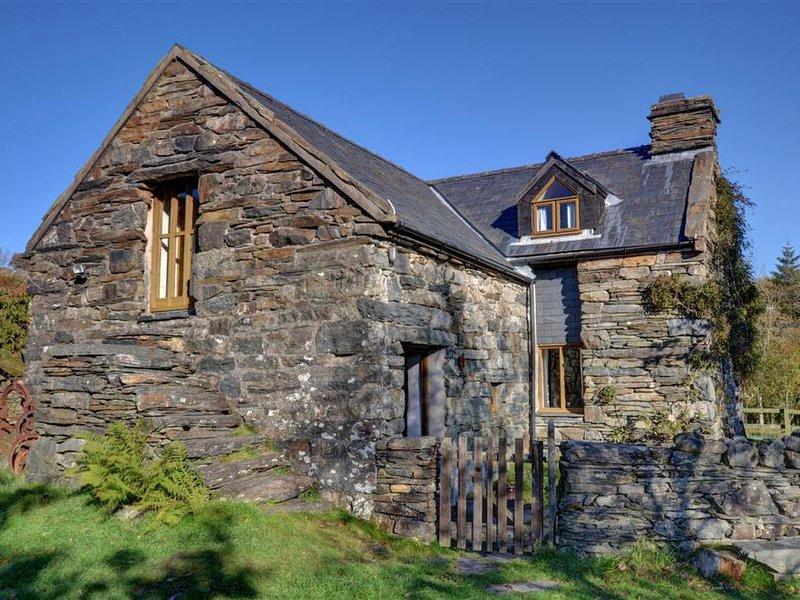 Rhiw Goch, vacation rental in Talsarnau