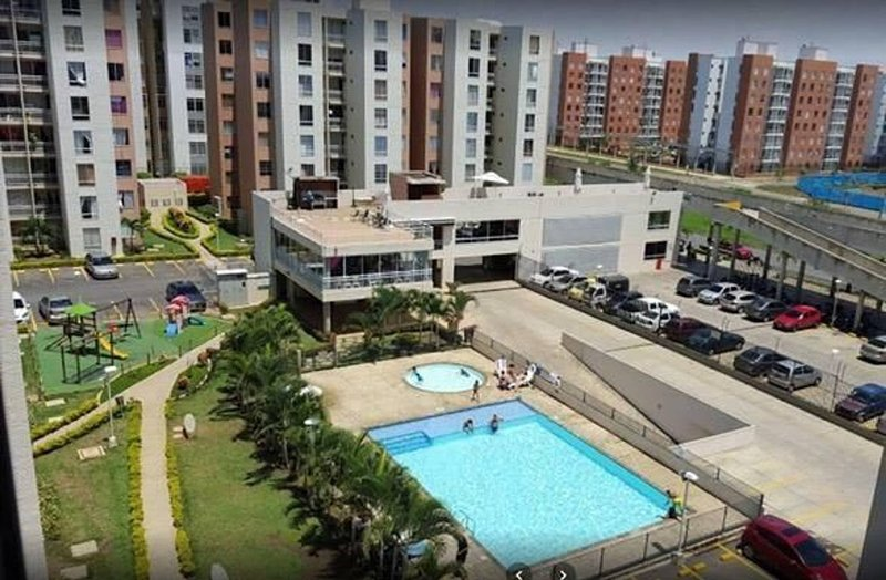 Supercondo Home Away From Home mi Casa Tu Casa, holiday rental in Pance