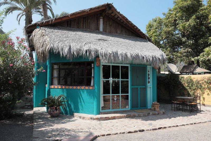 Beautiful Loreto Casa, B.C.S., Mexico, vacation rental in Loreto