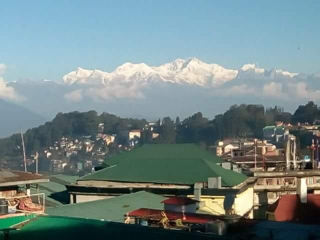 Blessing Home Stay,  Apartment With A Mountain View, vacation rental in Darjeeling