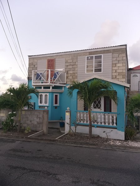 Central Paradise, holiday rental in Christ Church Parish