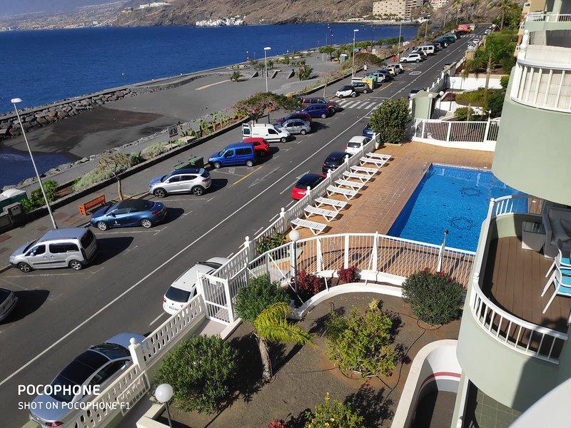 Paraíso del Atlantico, location de vacances à Radazul
