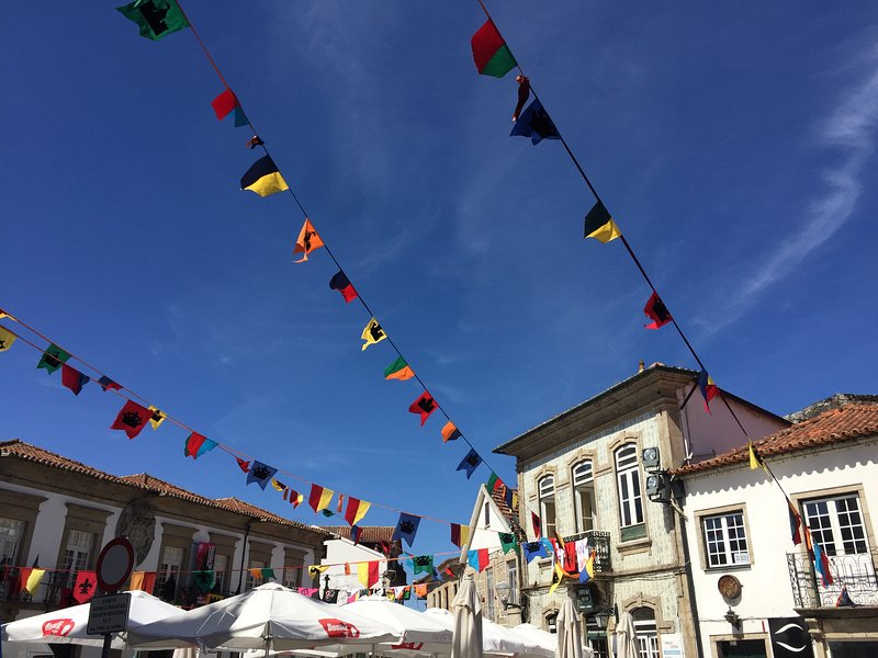Quaint villages in the Minho region, a nice day trip from Porto