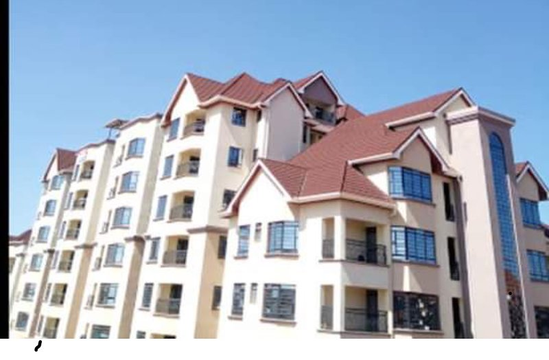 Luxurious apartment along super highway At roasters, casa vacanza a Nairobi Region