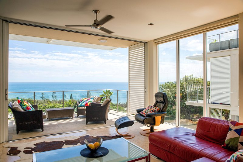 Oceans Three Luxury Apartment Rainbow Beach – semesterbostad i Gympie Region
