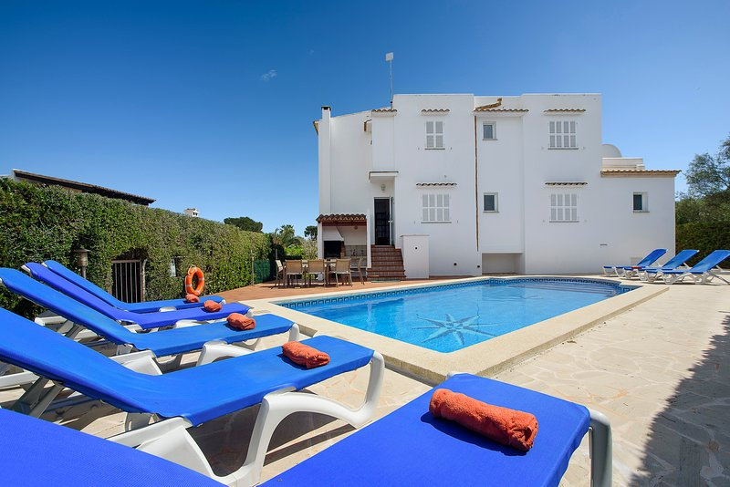 Can Jaume, holiday rental in Cala d'Or