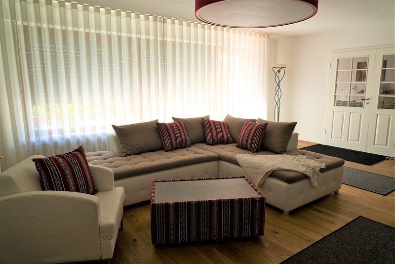 Ferienwohnung Germania, vacation rental in Ruppichteroth