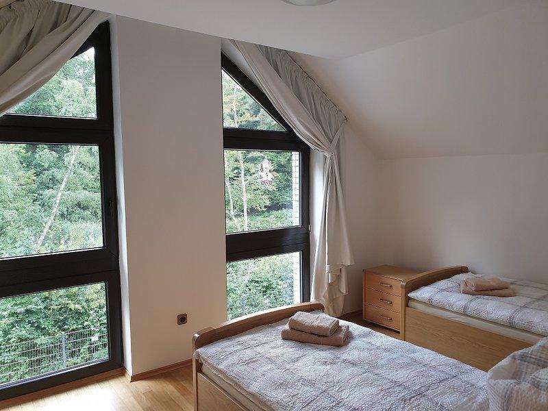 Ferienwohnung Colonia, location de vacances à Wahlscheid