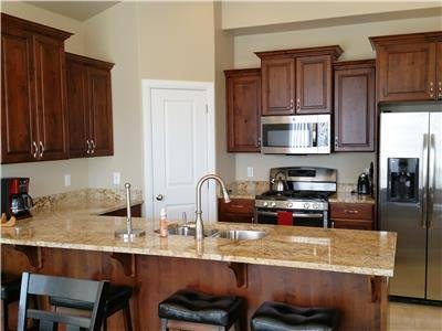 Zions Get-A-Way  at The Casitas at Sienna Hills, holiday rental in Washington