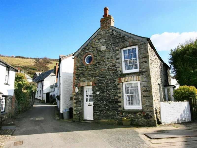 White Pebble Cottage