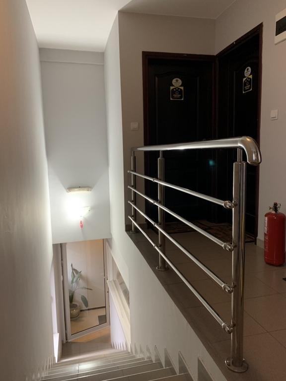 APARTMANI JOVANOVIC, holiday rental in Arilje