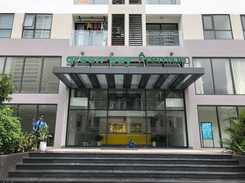 Halong Bayview 3br Apartment - 010, holiday rental in Hung Thang