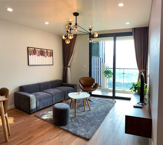 Asahi Luxstay-the Legend 2br Lakeview, holiday rental in Ha Dong