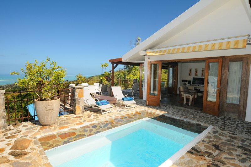 Villa Mon Repos, holiday rental in Mauritius