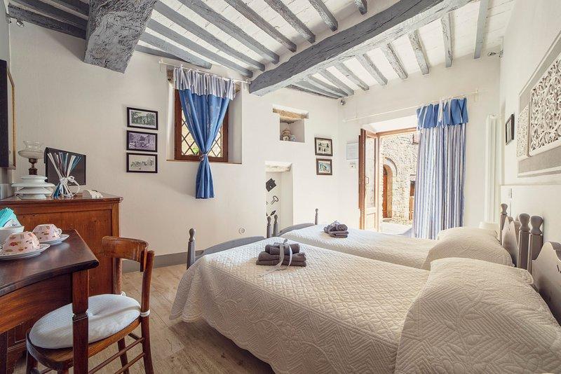 La Lanciotta (Affitto Turistico), vacation rental in Pienza