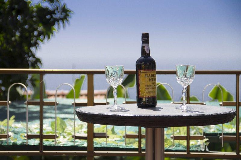 Tabua Lux Suite 4, Ferienwohnung in Canhal