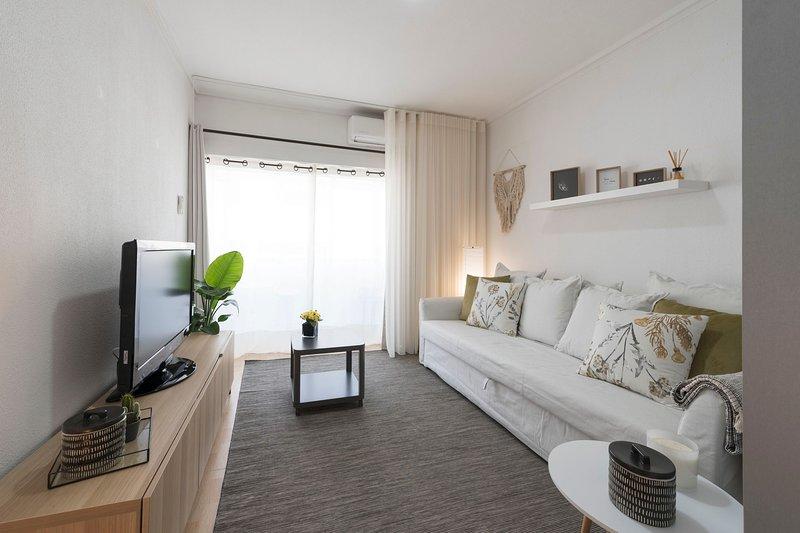 Jardim Do Morro Apartment, location de vacances à Vila Nova de Gaia