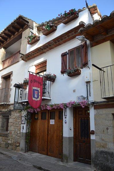 Cada Rural El Pozuelo, casa vacanza a Province of Teruel
