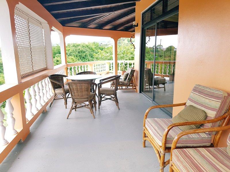Rodney Bay property, location de vacances à Rodney Bay