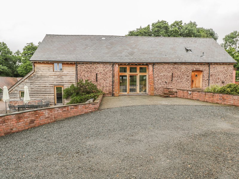 Farm House Barn, Abbey Dore, holiday rental in Peterchurch