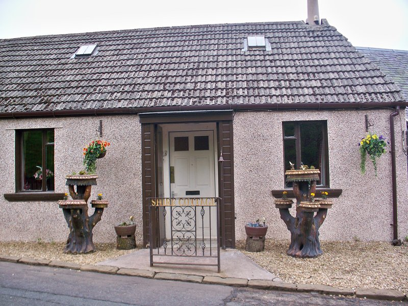 Shire Cottage, vacation rental in Kirkconnel