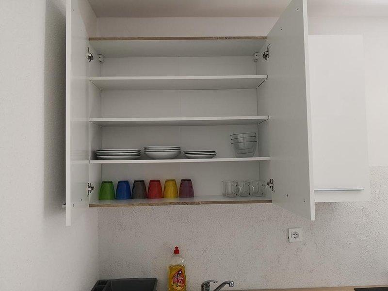 Apartmani Cvitković Free Air conditioning, free WiFi, 300m from beach, vacation rental in Soline