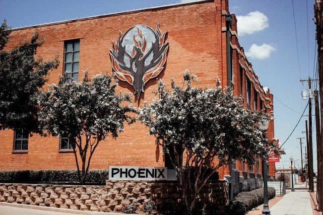 Phoenix Flat - Magnolia/Downtown/Silo District, holiday rental in Waco