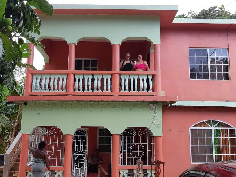 Nev's Place/ Private, vacation rental in Negril