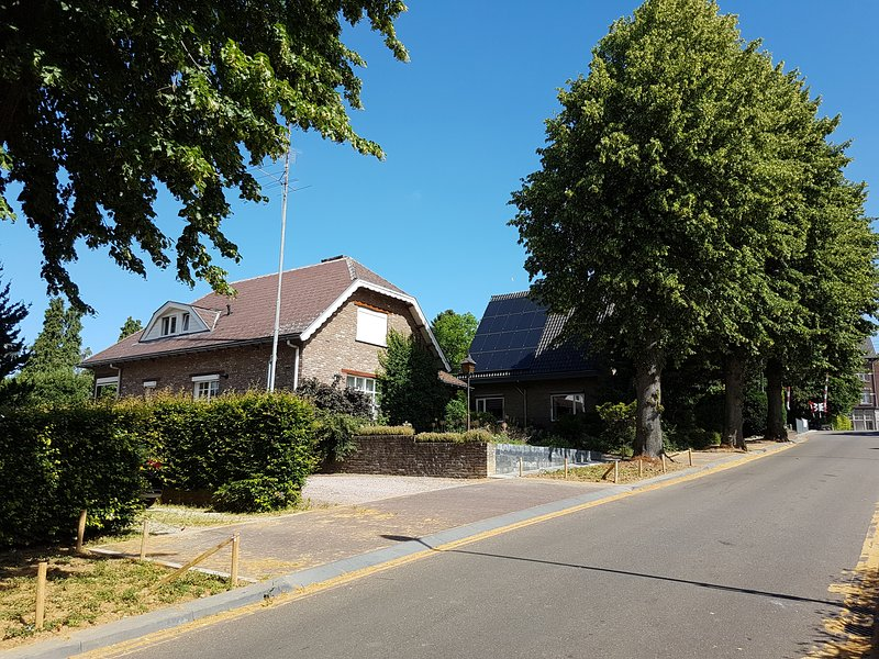 Vakantiewoning Valkenburg, holiday rental in Klimmen