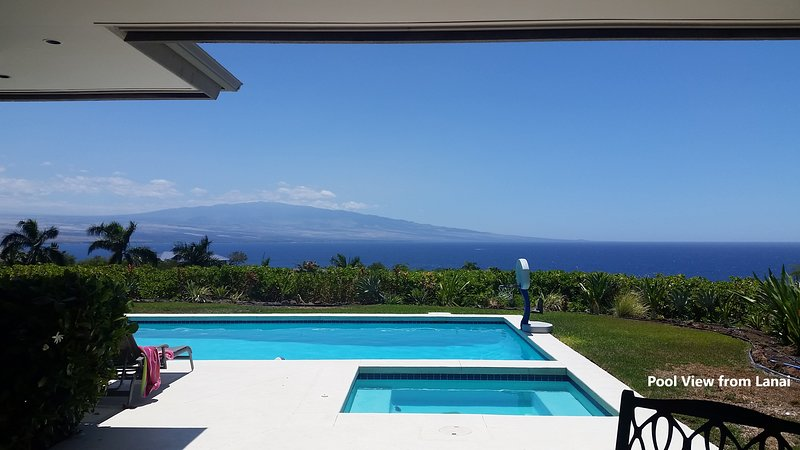 Hale Moe'Uhane, vacation rental in Hawi