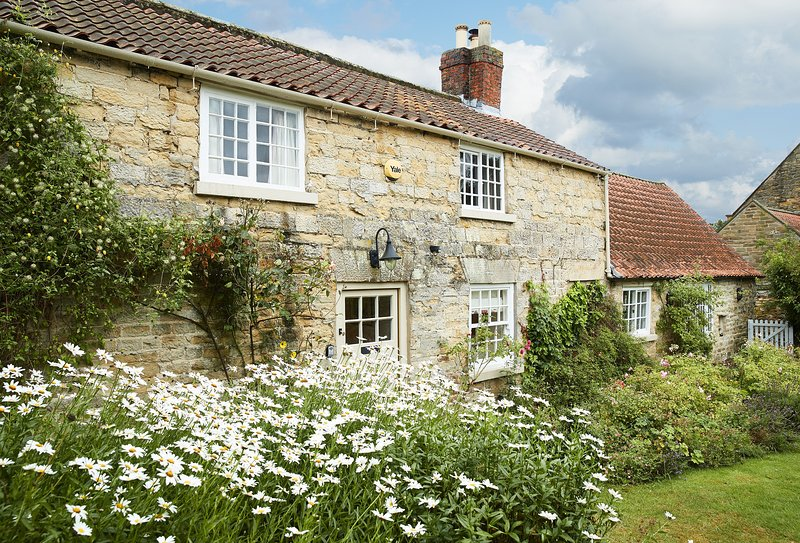 Coral Cottage, holiday rental in Hovingham