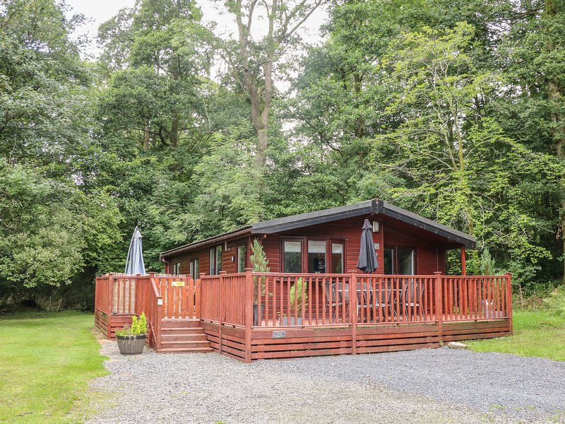40 SKIPTORY HOWE, hot tub, WiFi in, Troutbeck Bridge, vacation rental in Troutbeck Bridge