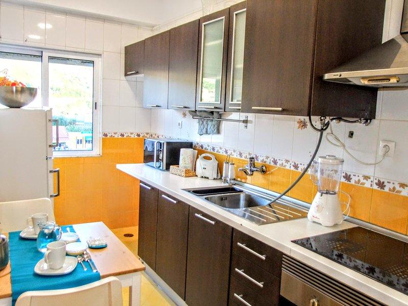 Apartamento Casa Branca Odivelas, location de vacances à Vialonga