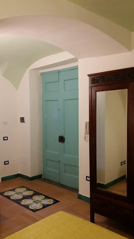 Casa Vacanze Le Rondinelle App. Blu, Ferienwohnung in Roccapiemonte