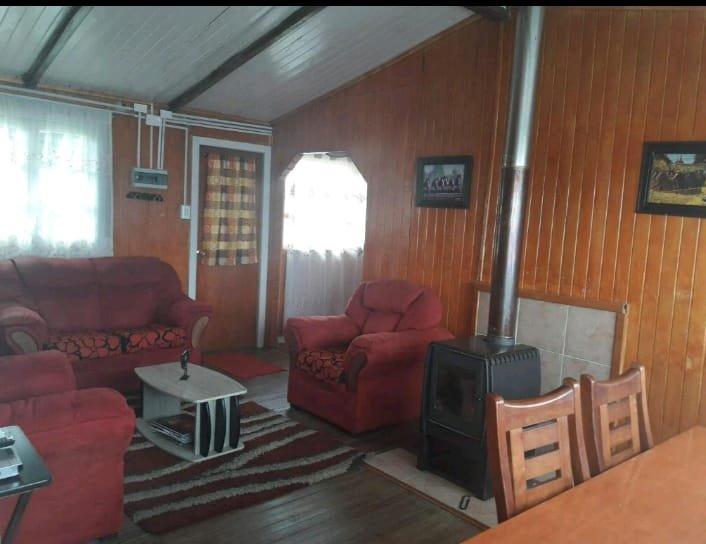 Hostel Mirador del Beagle, holiday rental in Isla Navarino