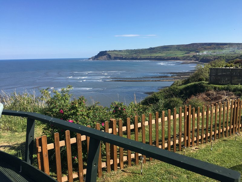 2 The Close, Robin Hood'S Bay, holiday rental in Robin Hood's Bay
