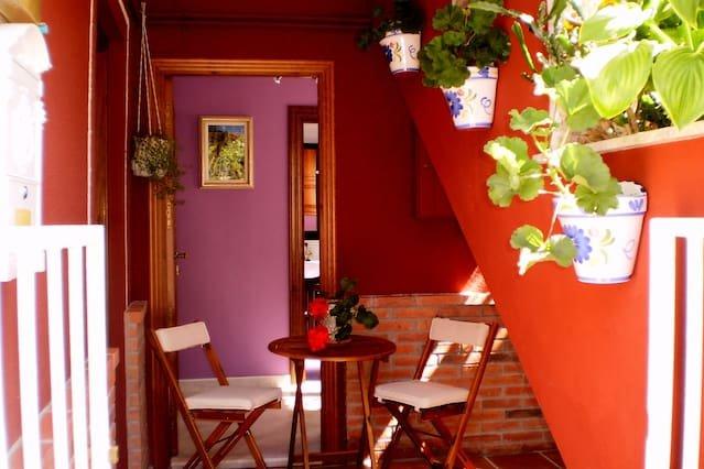 Nice apartment in Villamayor & Wifi, location de vacances à Sevares