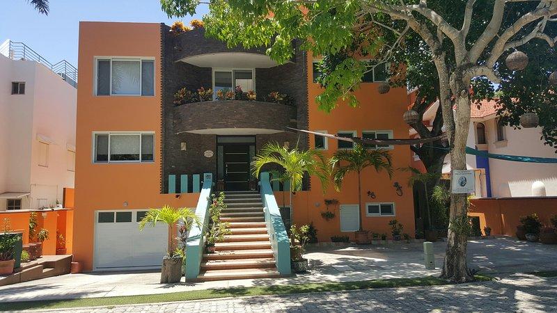 Casa Tranquilino Luxury Villa, holiday rental in Playacar