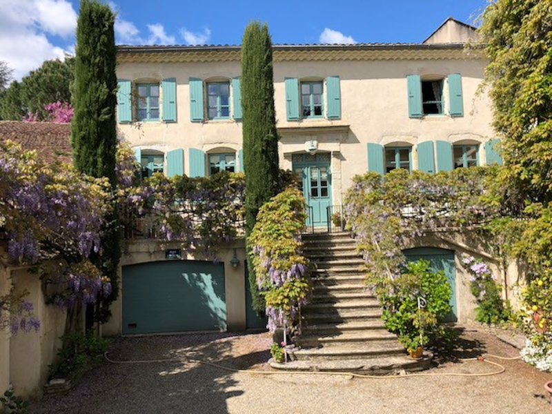 Rare : maison de famille en Monts d'Ardèche, holiday rental in Pranles