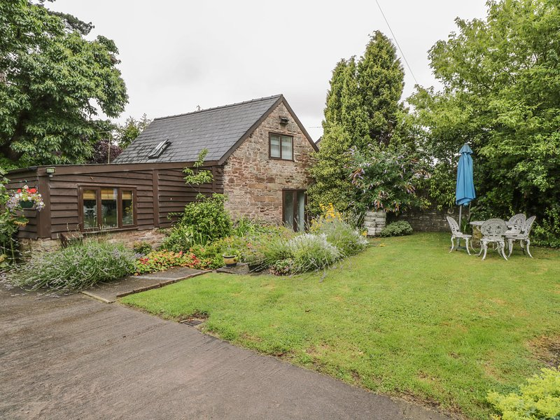 Pembridge Cottage, Welsh Newton, casa vacanza a Wormelow