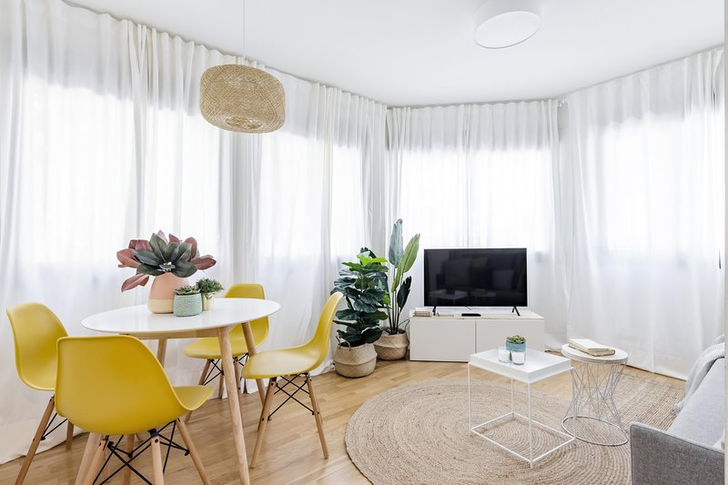 Olala Go Madrid Apartment Bajos A, location de vacances à Vaciamadrid