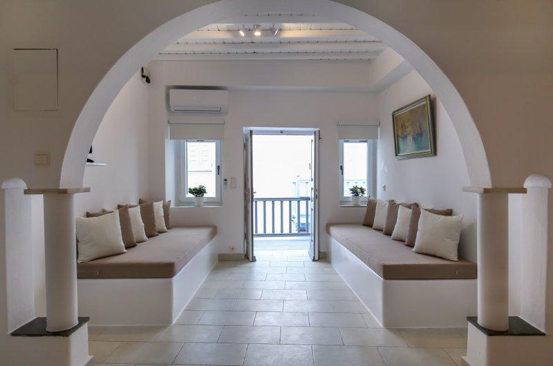Seablue Venice House 2, casa vacanza a Agios Sostis