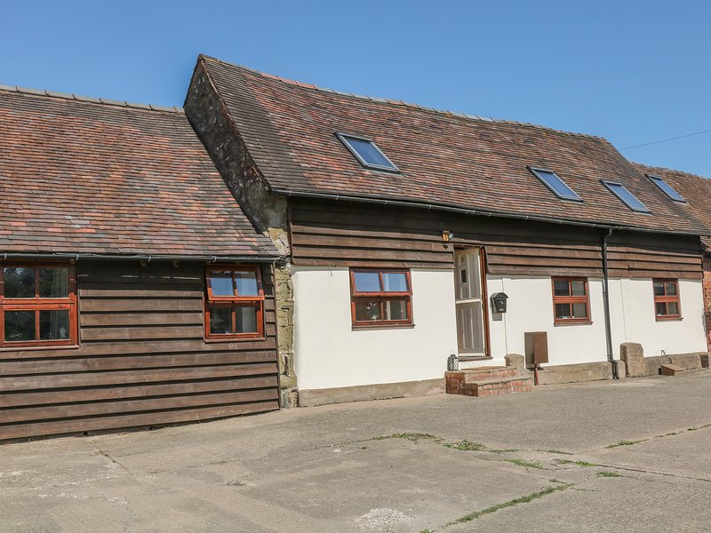 Old Hall Barn 3, Church Stretton, holiday rental in Ratlinghope