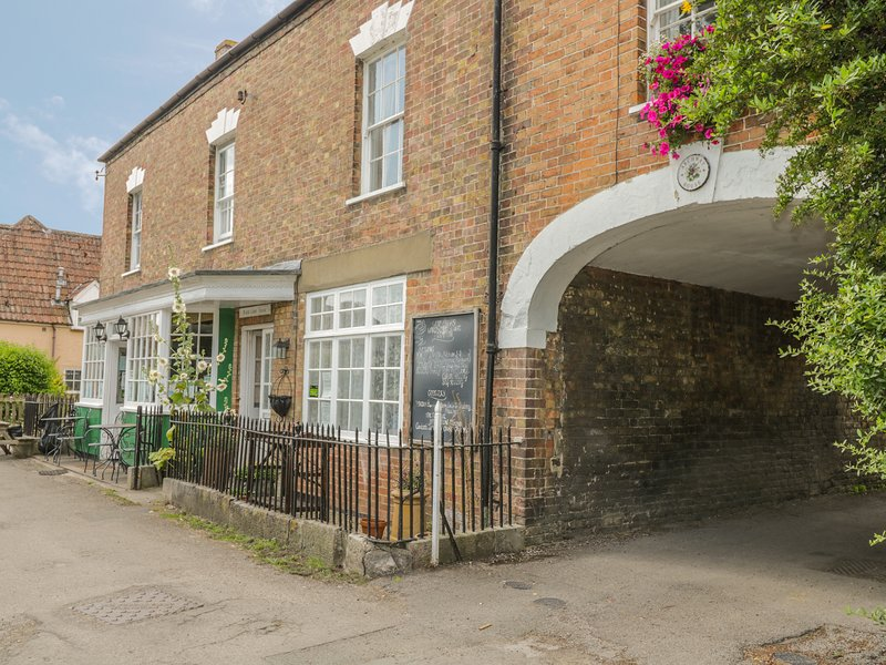 Wards Court 1, Frampton On Severn, holiday rental in Whitminster