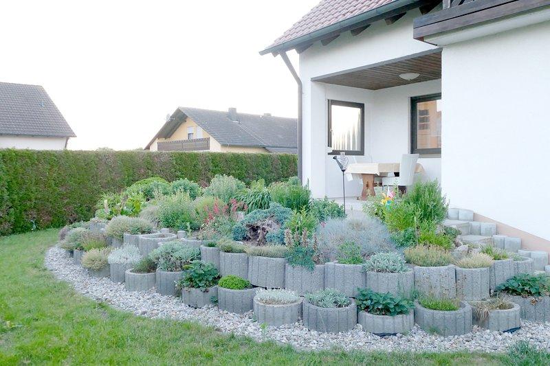 Ferienwohnung Schröttle, holiday rental in Treuchtlingen