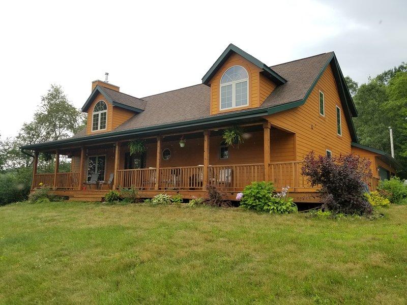 Rose Ranch, casa vacanza a Neillsville