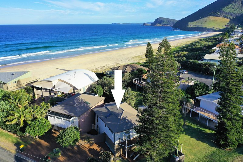 BEACH - BAY -  BEE - PET FRIENDLY - LINEN INCLUDED, holiday rental in Seal Rocks