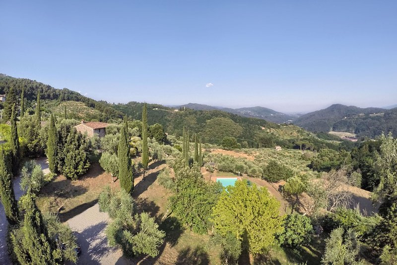 La Sorgente, vacation rental in Camaiore