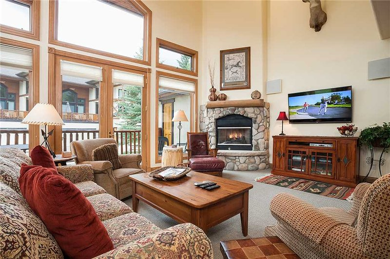 CrossTimbers at Steamboat - X2681, holiday rental in Steamboat Springs