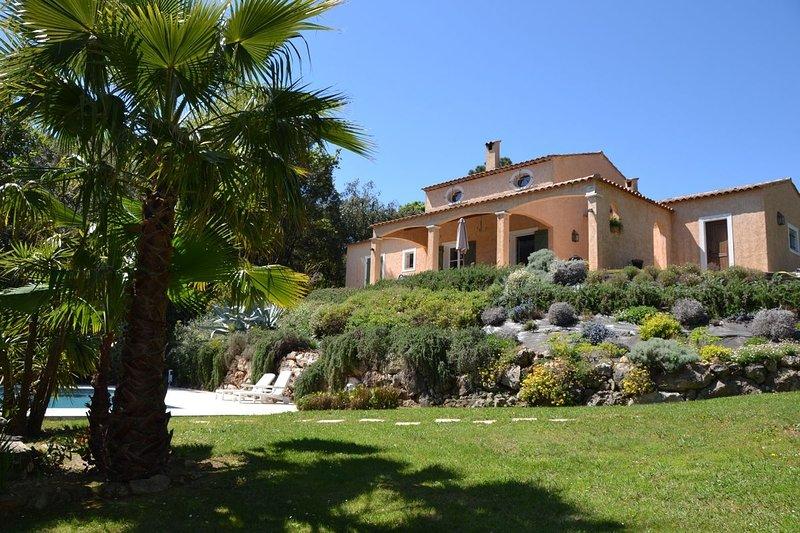 Villa Valbonne